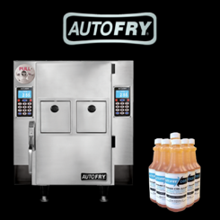 AutoFry & Cleaner