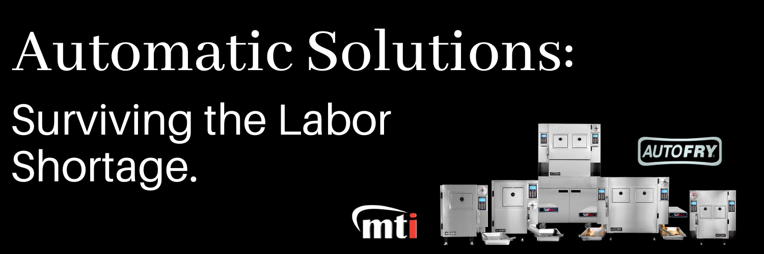 Automatic Solutions Surviving the Labor Shortage
