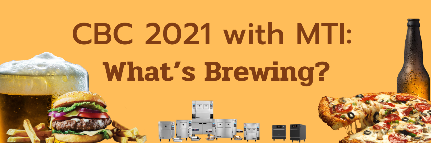 CBC 2021 with MTI What's Brewing