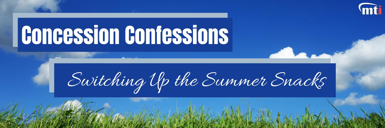 Concession Confessions MTI