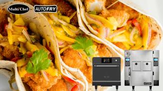 Fish Tacos - Mini C MCXLT