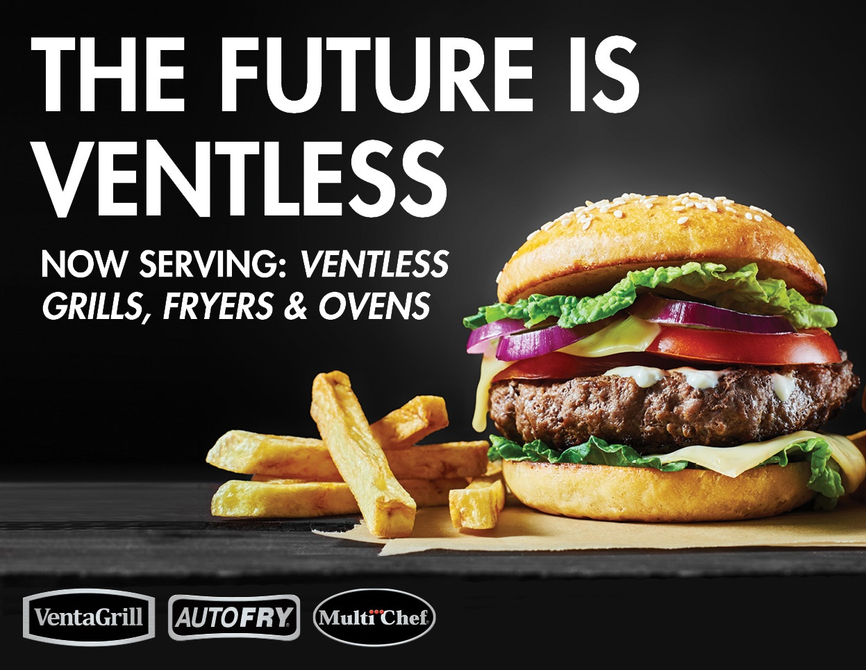 Future Is Ventless Promo2