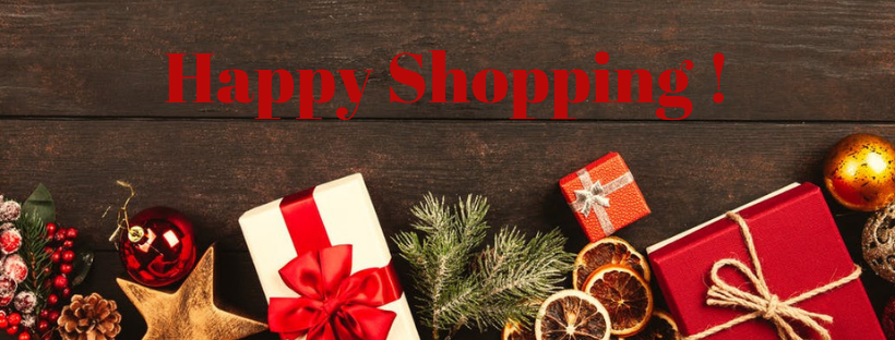 Happy Shopping !