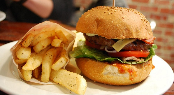 Hamburger History 1