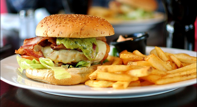 Hamburger History 2