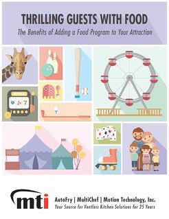 Attraction Foodservice White Paper