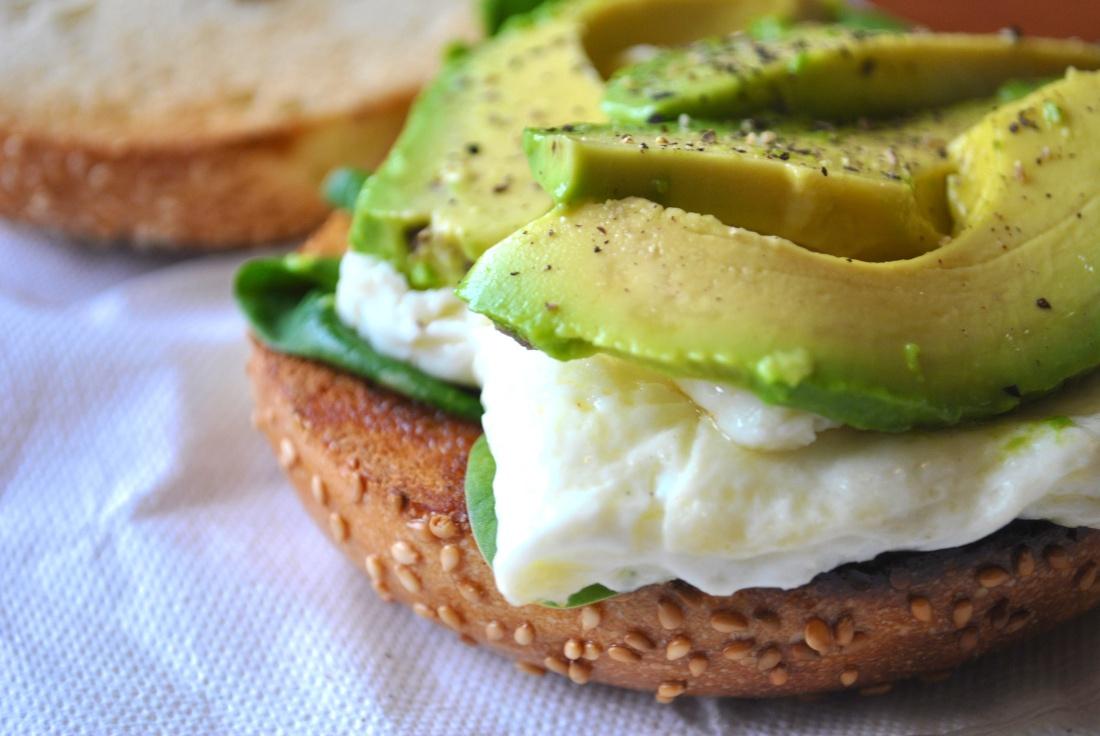 Avocado Egg WHite Toast Recipe for MultiChef