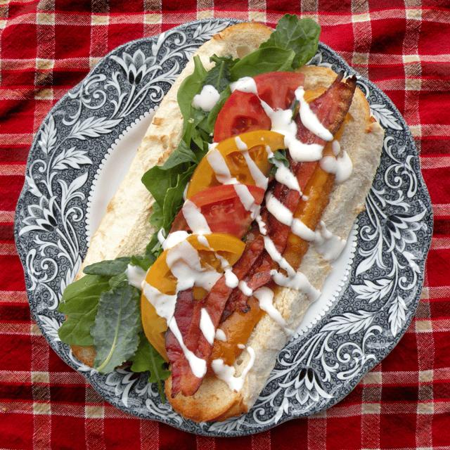 Chicken Bacon Ranch Recipe Photo 2