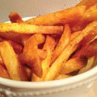 Cajun Fries - MTI Fry Style Quiz