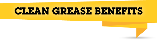 Clean Grease is the Word - Fry Oil Management 101, in promotion of the AutoFilter automatic filtration device