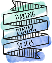 Increase Concession Sales by Making Concessions part of the Experience: Daring Dining Spaces