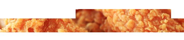Fried-Chicken 2016 Foodservice Trend