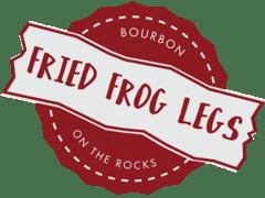 Top Six Pairings of Fried Food and Spirits - Frog Legs Seal