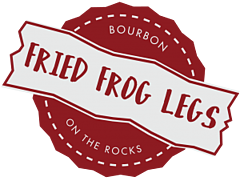 Top Six Pairings of Fried Food and Spirits - Frog Legs Seal