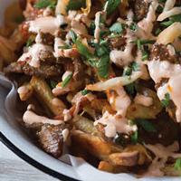 Kimchi Fries-  MTI Fry Style Quiz