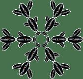 MultiChef SnowFlake