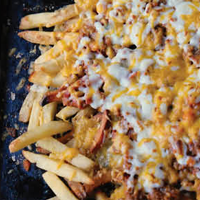 Pizza Fries- MTI Fry Style Quiz