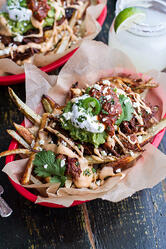 Half Baked Harvest | Tijuana Street Fries