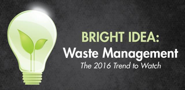 Waste Management Header
