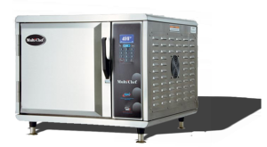MultiChef is a fast cook oven manufactured and sold by Motion Technology Inc