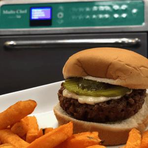 MCXL - Plant Based Burger 1_27_20