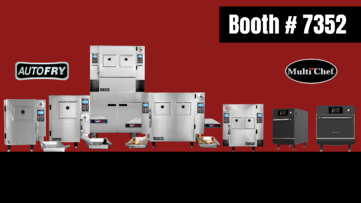 MTI Family  Booth # 7352