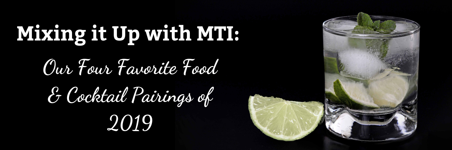 Mixing it Up with MTI_