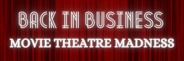 Movie theatre madness