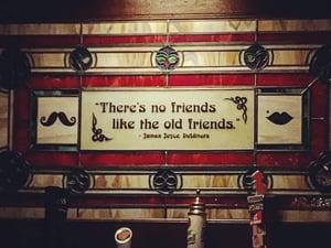 Murphys Bar Sign