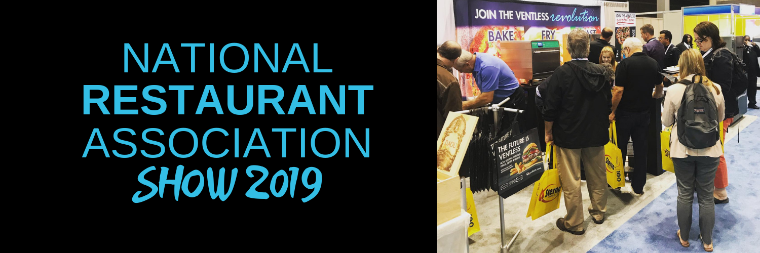 National Restaurant Show 2019 Recap 1