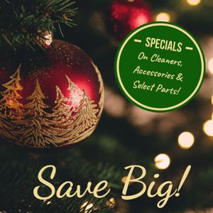 Save Big - 12 Days of Discounts 2019