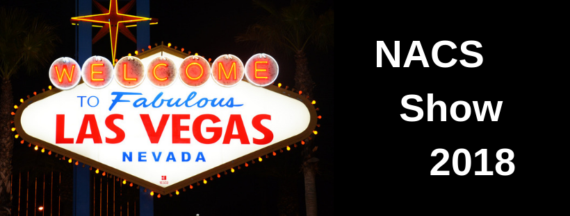 Vegas NACS 2
