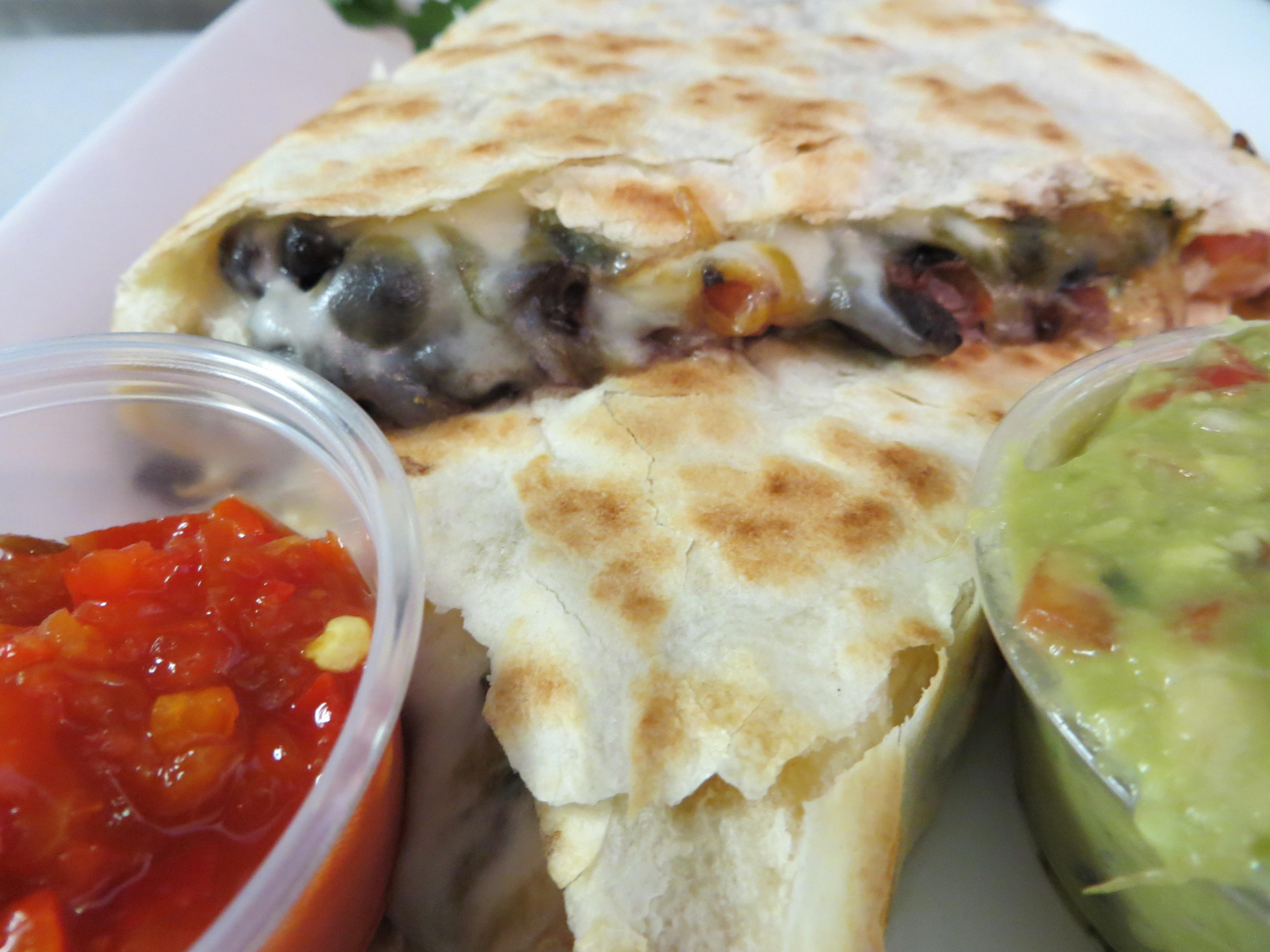 Vegetarian_Black_Bean_Quesadilla