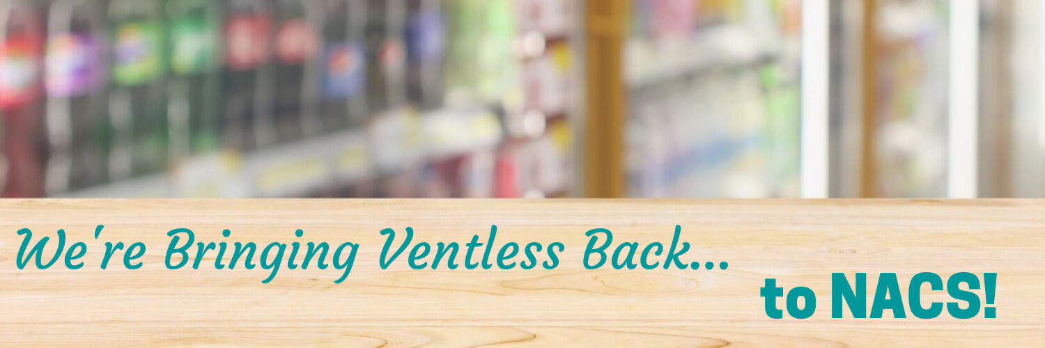 Were Bringing Ventless Back...To NACS! 2