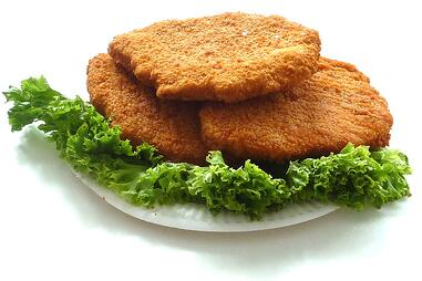 Brakebush Fried Chicken Cutlet