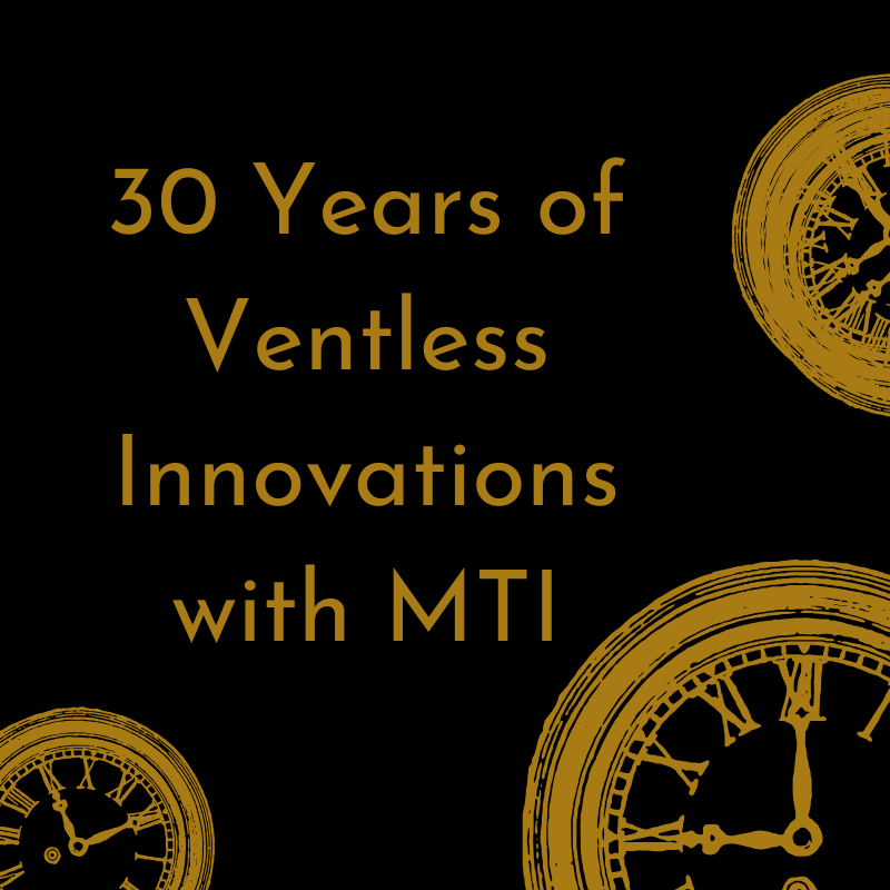 30 Years of Ventless Innovations with MTI