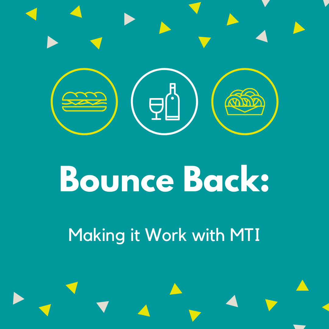 Bounce Back: Making it Work with MTI