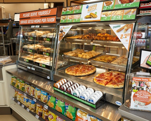 Expanding Foodservice in C-Stores with the MultiChef XL
