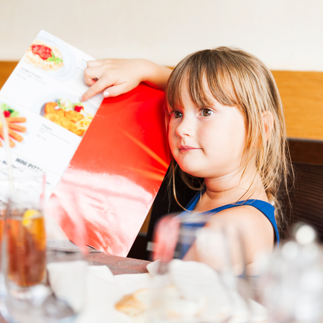 Adding a Kids' Menu with Ventless Kitchen Equipment