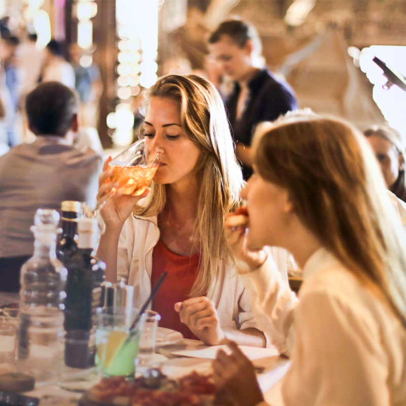 Dominant Diners: Are you in a Millennial State of Mind?