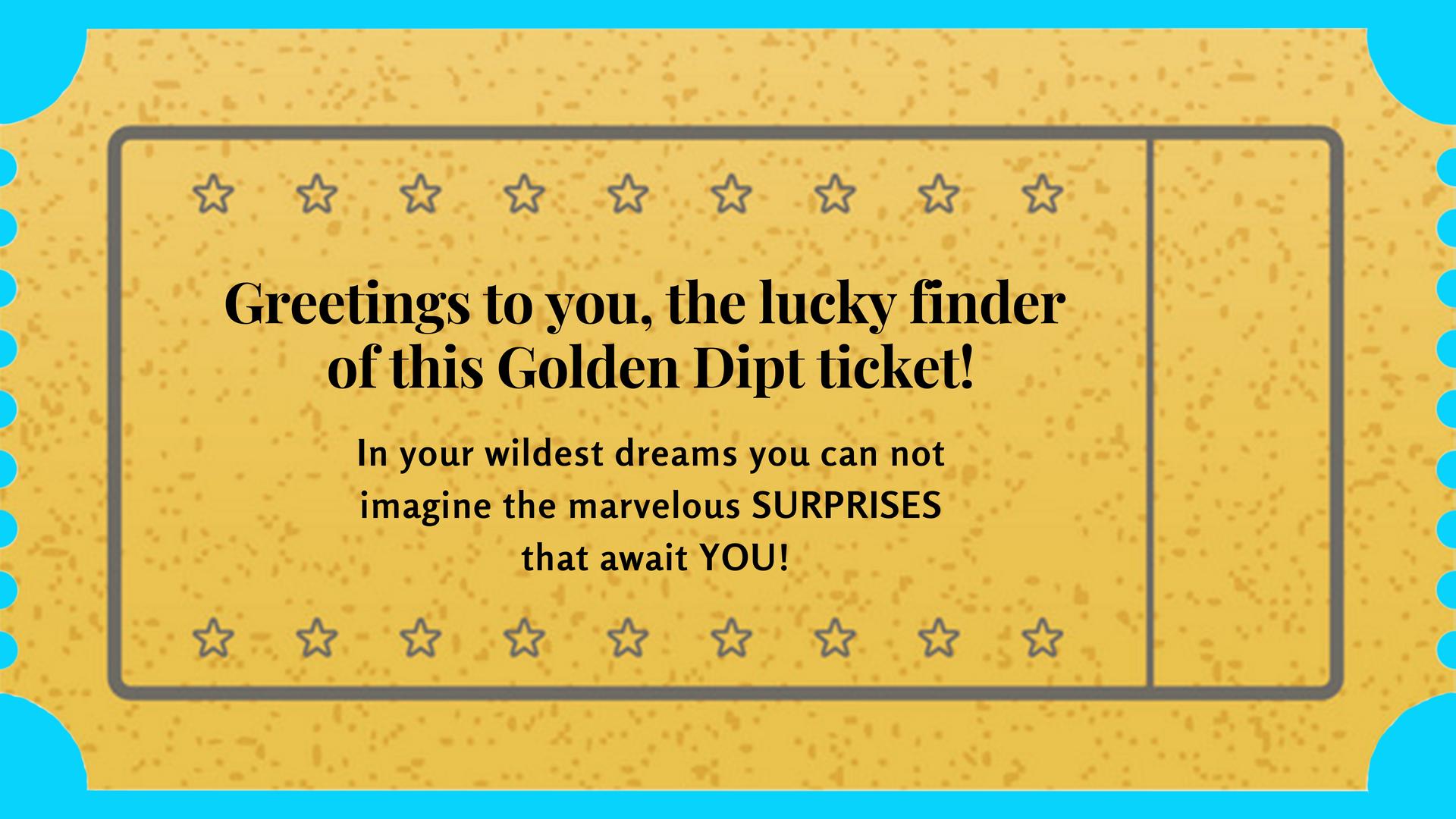 AutoFry Rebates: Finding the Golden Dipt Ticket!