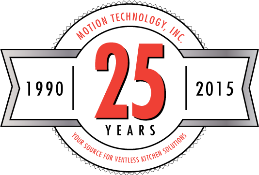 25th Anniversary | MTI Celebrates 25 Years of Ventless Technology