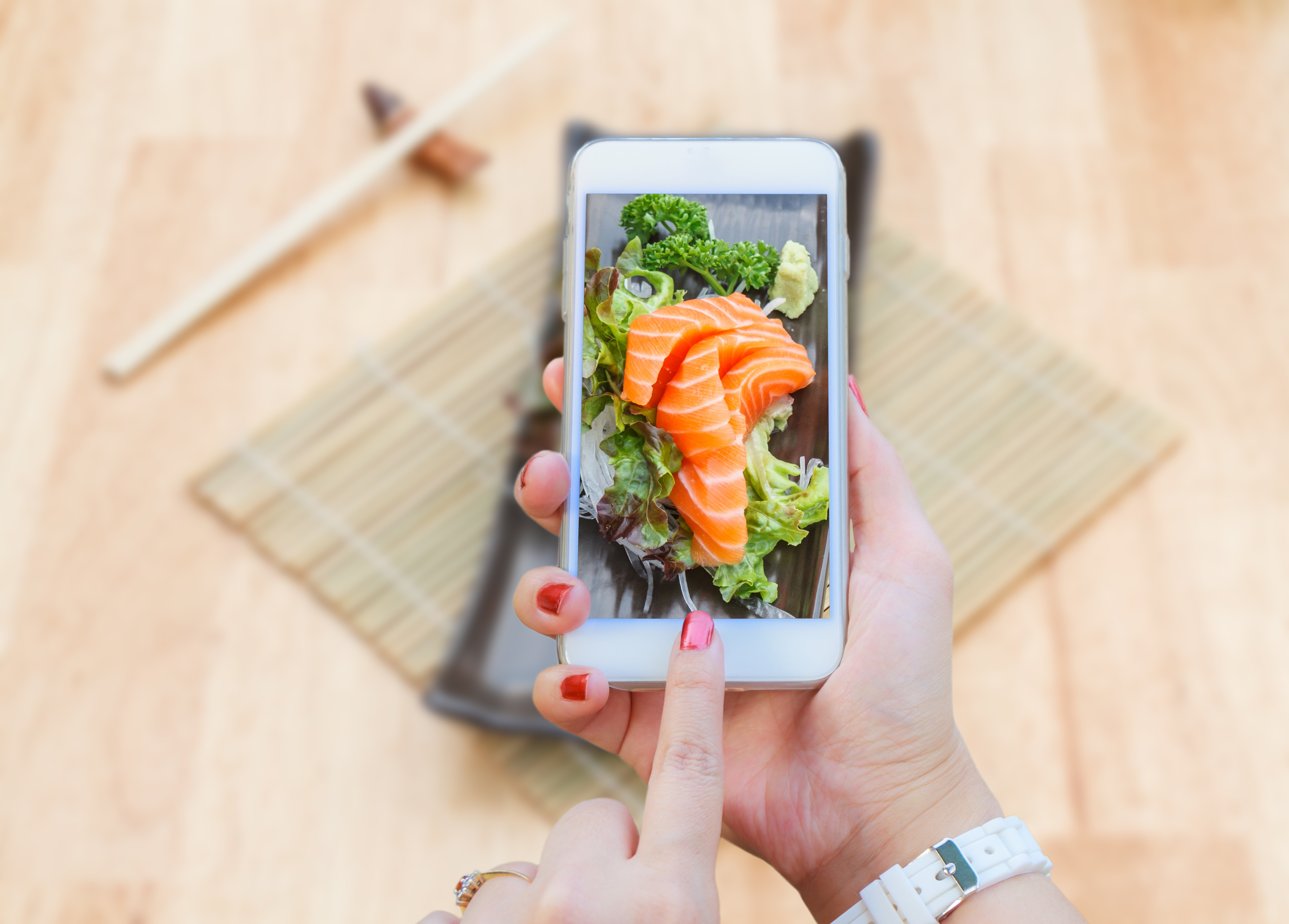 Looking ahead at Predictions for 2018 Foodservice Trends