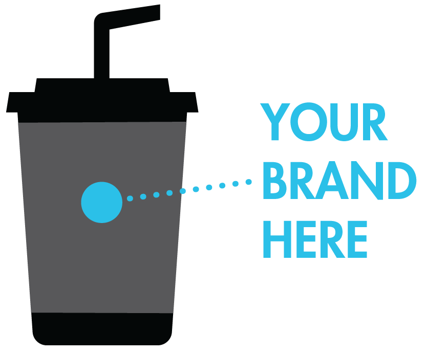 Making Your Promotional Cup Runneth Over