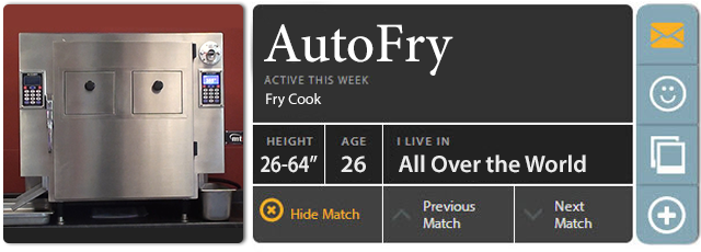 Is AutoFry the Right Match for you?
