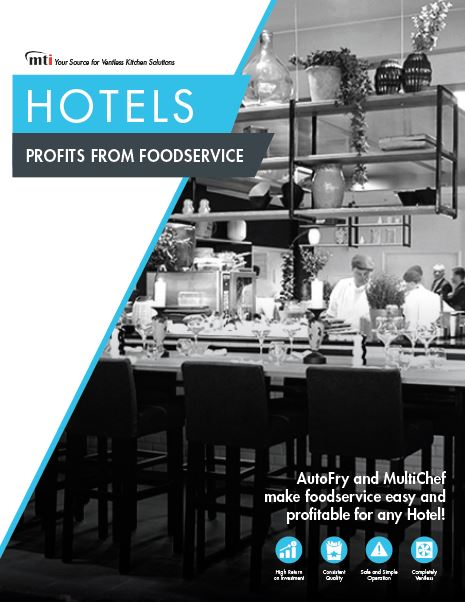 Industry Spotlight: Hotel Foodservice Opportunities and Strengths