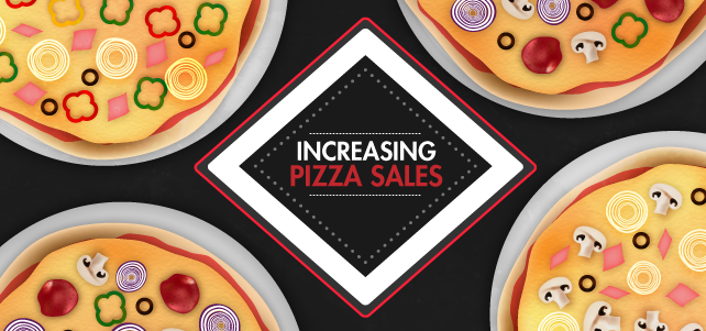 Increase Pizza Sales with Strategic Menu Planning