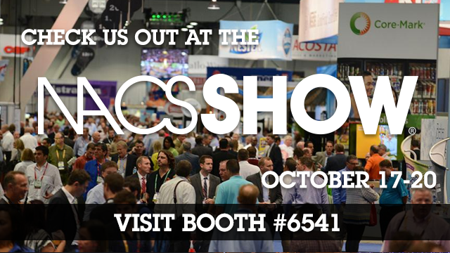 See you at the 2017 NACS Show!