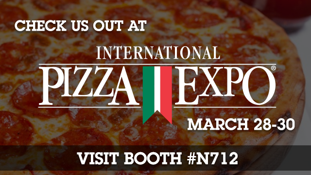 Grab a Slice of the Good Life at the 2017 Pizza Expo