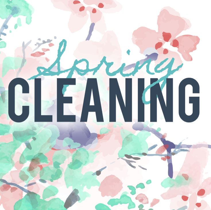 Spring Cleaning Tips and Tricks from the Experts
